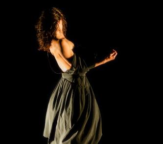 8. Internationales Tanzfestival SOLODUO NRW + Friends 2016 | Künstl. Leitung: Ilona Pászthy & Kristóf Szabó | Barnes Crossing